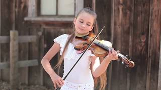 Shape of you - Ed Sheeran - Violin cover by Karolina Protsenko