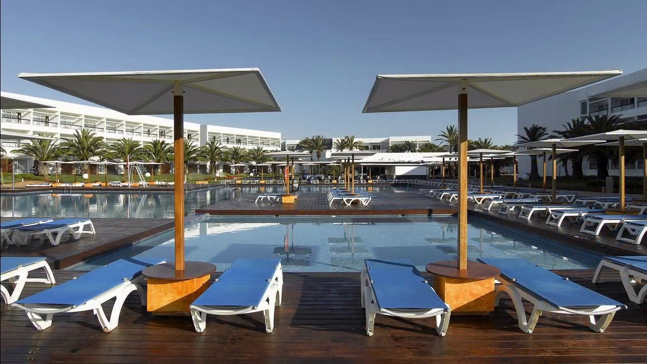 Hotel Palladium Palace Ibiza