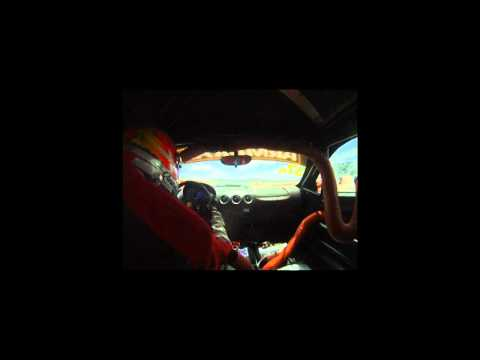Armor All Bathurst 12 Hour - Allan Simonsen Ferrari Hotlap