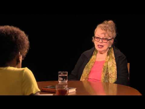 """One to One:  Janet Groth, author, """"The Receptionist: An Education at The New Yorker."""""""