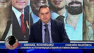 Pedro Sánchez: Trastornado con personalidad narcisista y psicopatico