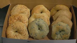 WCCO Viewers' Choice For Best Bagel Shop In Minnesota
