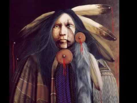 Yeha Noha - Sacred Spirit - Wishes of Happiness - Native American Chant