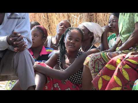 Land hunger in Zambia