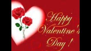 happy Valentine's Day 2,14,2012