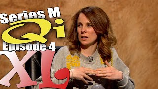QI XL Series M Episode 4 - Miscellany
