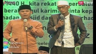 Video Lucu Abis! Tausyiah Ustaz Tile ft Ustaz Akri Patrio Part 2 - Cahaya Hati Indonesia 16/09 download MP3, 3GP, MP4, WEBM, AVI, FLV Oktober 2018