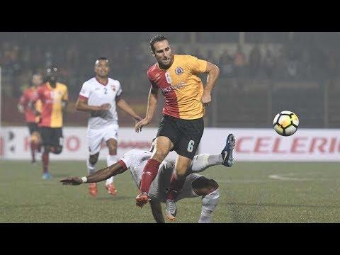 দেখুনঃ Hero Super Cup জয়কেই পাখির চোখ করছেন Al-Amna | East Bengal