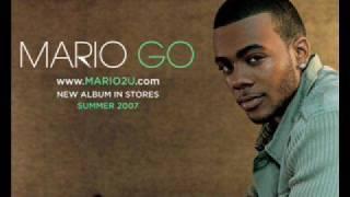 Mario - I Miss My Friend (New 2008)