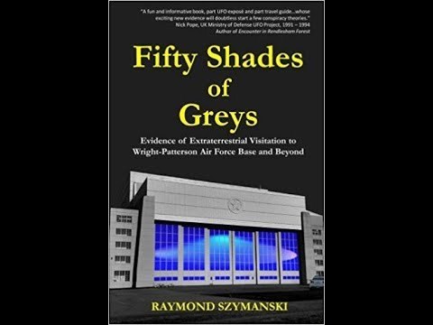 Raymond Syzmanski (02-21-17) 50 Shades of Greys
