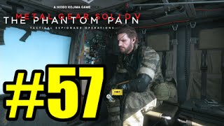 He Loves Me! - Metal Gear Solid 5 The Phantom Pain #57