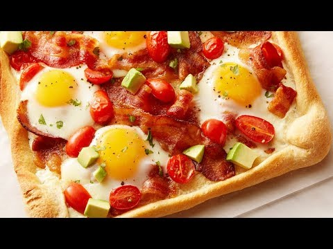 how to make breakfast recipes