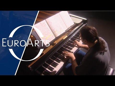 Bach – Prelude & Fugue No. 10 in E minor BWV 855 | WTC Book I