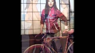 cycling babes (the ultimate collection)