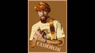 Gambar cover Common - The People (Instrumental) Reversed