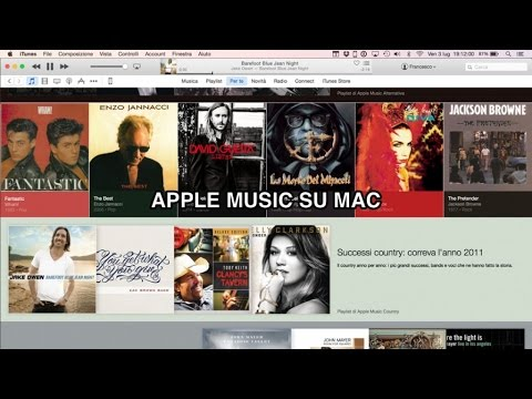 how to make a playlist on apple music on mac