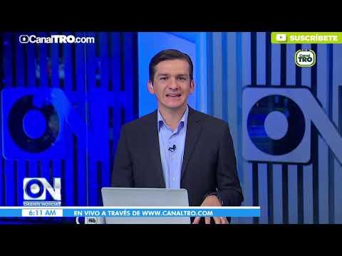 Oriente Noticias Primera Emisión 10 de Diciembre
