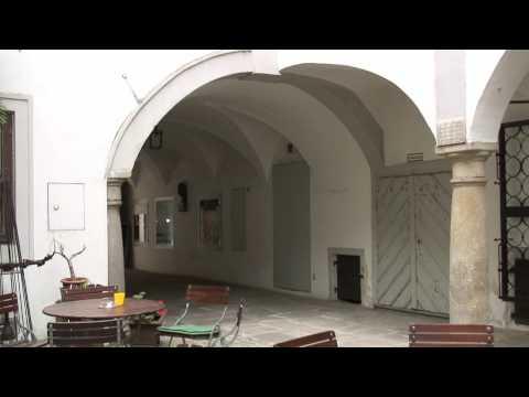 Linz, Austria Tourism : Linz Tourism: Mozarthaus