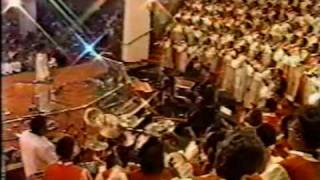 "Bishop Paul Morton ""We Shall Overcome"""