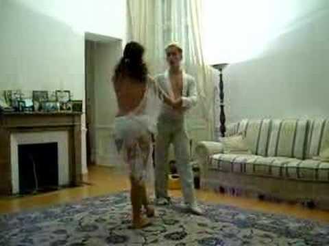Dances Sabina and Andrey N°3