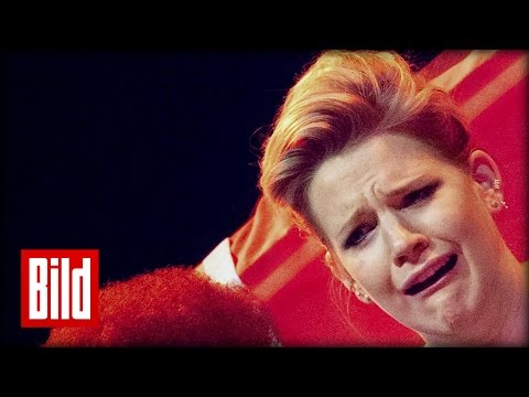 Levina zur Blamage beim Eurovision Songcontest - 6 Points for Germany