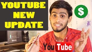 Youtube Monetization (2019)New Rules For Creators /  YouTube New Monetization Update