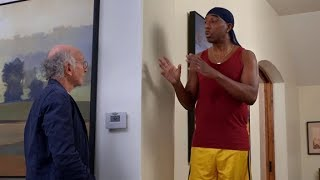 vuclip Curb Your Enthusiasm - Hot sex and hot yoga (fucking in 92 degrees)
