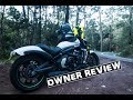 Kawasaki Vulcan S 2015/16 OWNER REVIEW
