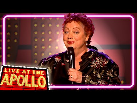 Jo Brand Picks On Teenagers | Live At The Apollo | BBC Comedy Greats