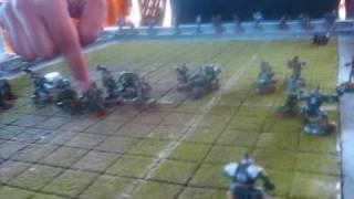 Blood Bowl: Orcs vs. Dwarves Part II