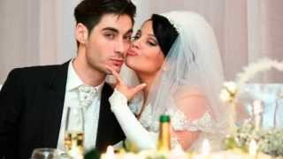 Дом2 Свадьба Тиграна Салибекова и Юлии Колисниченко