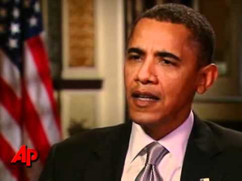 Obama: Ahmadinejad U.N.remarks 'Hateful'