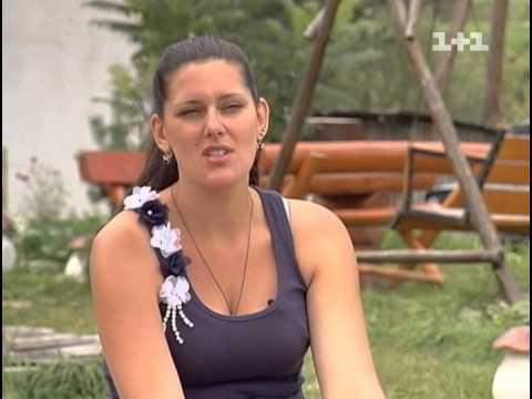 Міняю жінку 6 за 16.10.2012 (6 сезон 6 серія)