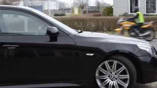 BMW 5 Serie 525d M5 High Exe. Sportleder,NaviPro,Clima*