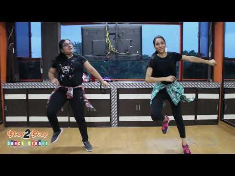 G.O.A.T.   Diljit Dosanjh   Bhangra Dance Steps Choreography   Step2Step Dance Studio   Mohali