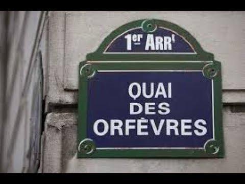 Complément d'enquête les 100 ans du 36 France 2