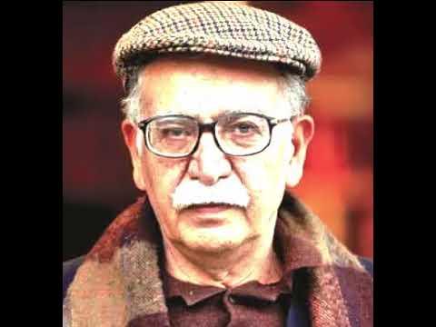 Iranian writer and democracy activist Ali Ashraf Darvishian Died at 76