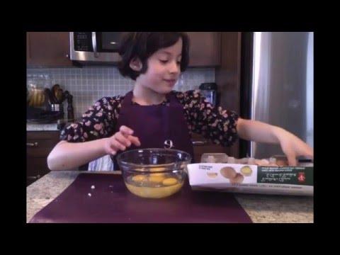 Clara's Speedy 15 Minute Lasagna!