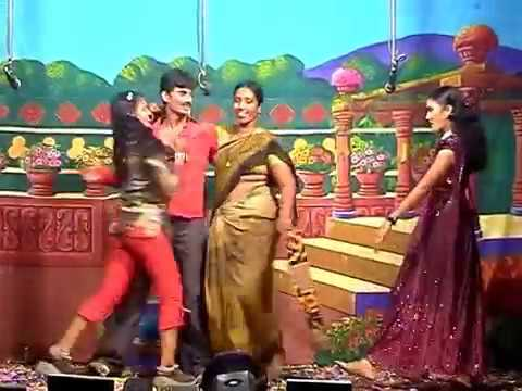 """Latest """" Telugu Drama Video Song """" In 2017 
