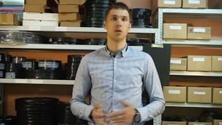 видео Капельная лента