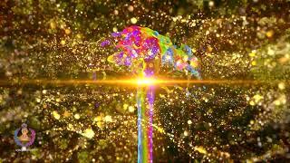 Música del imán de dinero  Universo de la prosperidad infinita de la salud, el dinero y el amor