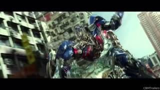 Loquendo - critica y avances de Transformers 4 - (Parte 20 / Ultima parte)