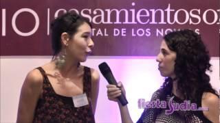 FiestaJudia.com en la 30ª Jornada de Casamientos Online