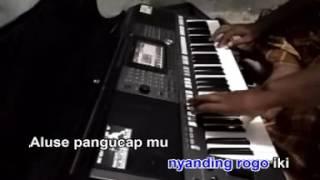 Nitip Kangen Karaoke Yamaha PSR