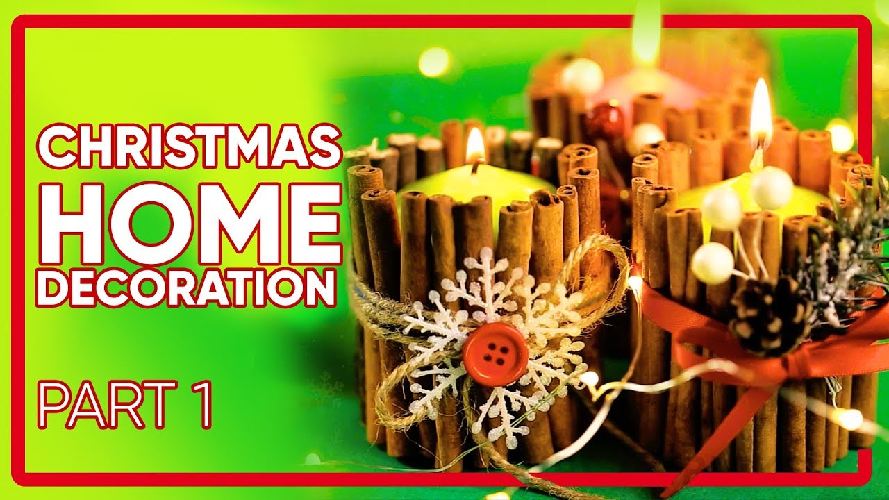 Decorating Your Home For Christmas And New Year 39 S Tips And Tricks Youtube