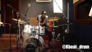 cassper nyovest   welcome to my life k beat drum cover