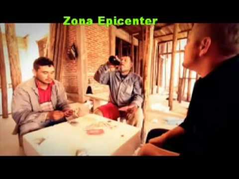 El komander - Borracho y escandaloso VIDEO OFICIAL (Epicenter)