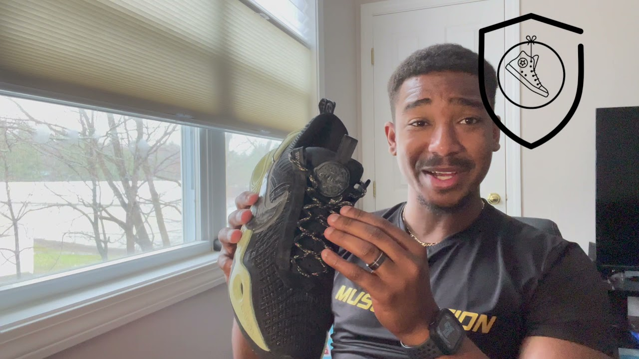 The Sneaker Vault - Nike Cosmic Unity