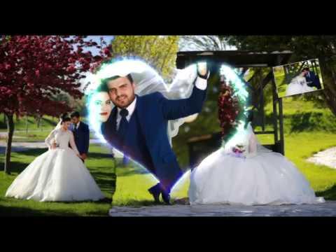 Emine - Mustafa (Düğün masalı klibi)