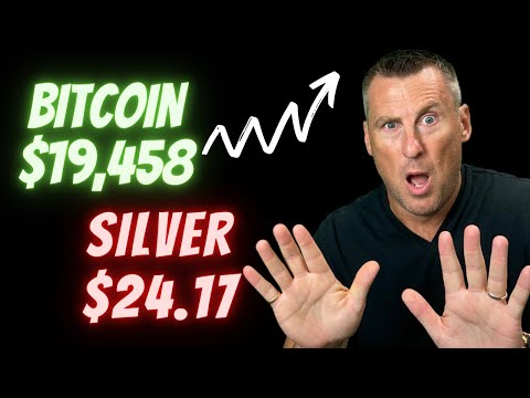 Crypto Bitcoin Cryptocurrency Update 12-3-20 Bitcoin News Over $19,400 Crypto ETF Investing Bitcoins